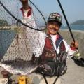 九州遠征釣行